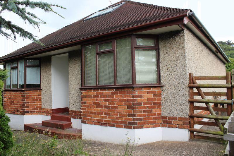 3 Bedrooms Detached Bungalow for sale in Meliden Road, Prestatyn