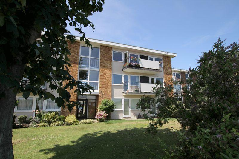 2 Bedrooms Apartment Flat for sale in Walmer