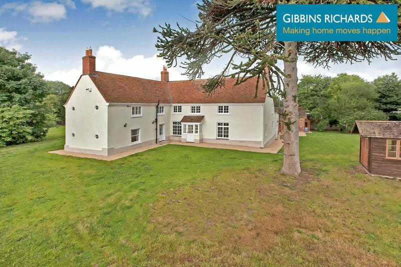 6 Bedrooms Detached House for sale in Parkers Field, North Petherton