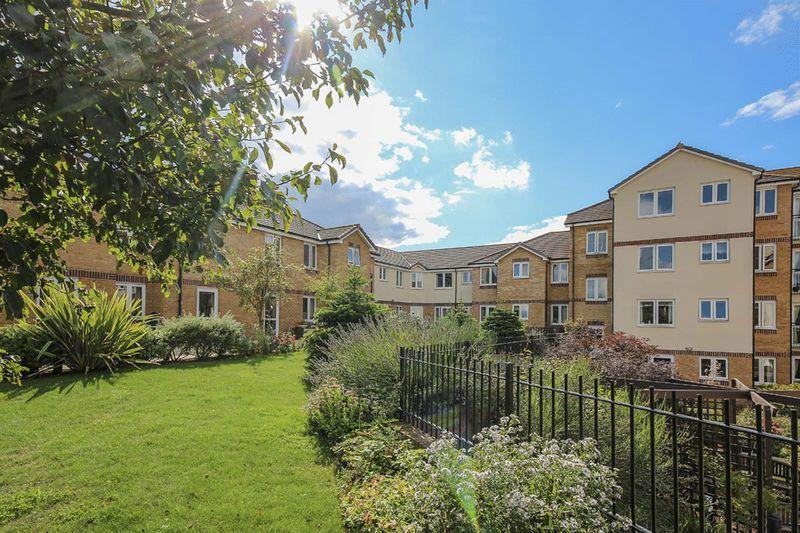 1 Bedroom Apartment Flat for sale in East Preston
