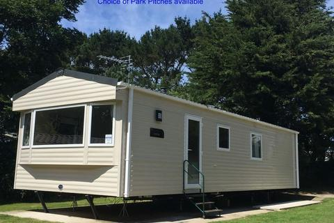 2 bedroom park home for sale - Newquay Holiday Park, Newquay