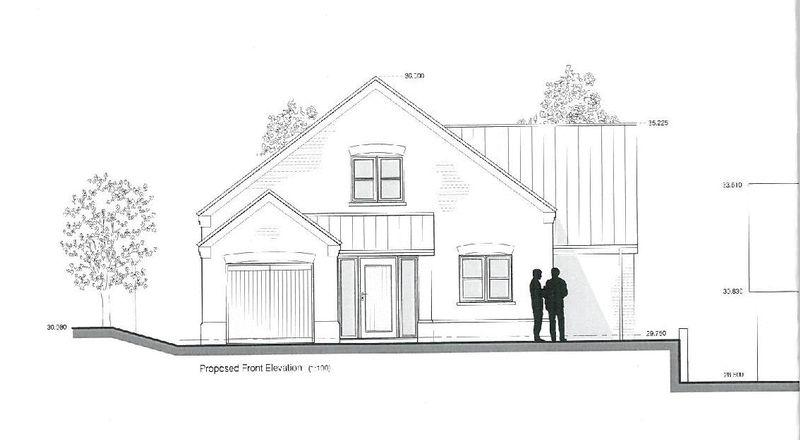 5 Bedrooms Detached House for sale in 32 Top Road, Brigg