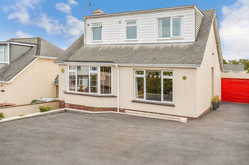 5 Bedrooms Detached Bungalow for sale in Belfield Way, Marldon, Paignton