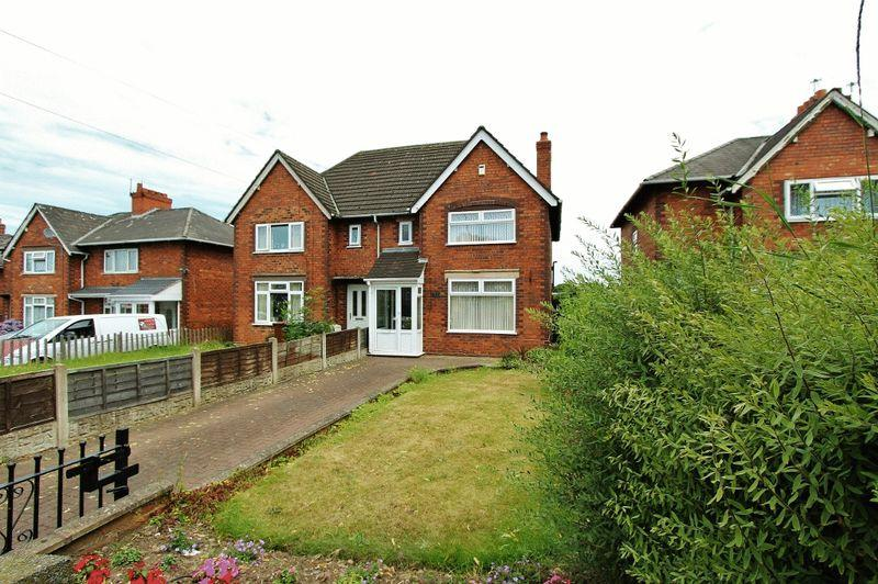 3 Bedrooms House for sale in Walker Road, Walsall