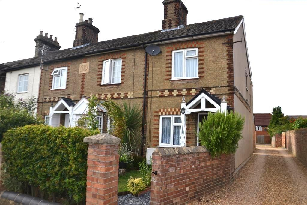 2 Bedrooms Cottage House for sale in Cambridge Road, Sandy, SG19