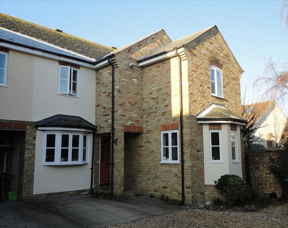 4 Bedrooms Semi Detached House for sale in Back Street, ASHWELL, SG7