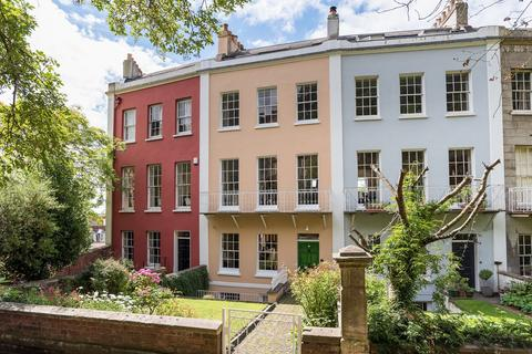 5 bedroom terraced house for sale - The Polygon, Clifton, Bristol, BS8