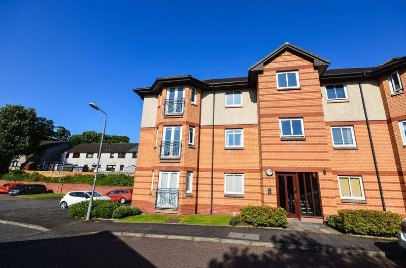 2 Bedrooms Apartment Flat for sale in William Wilson Court, Kilsyth