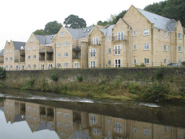 2 Bedrooms Apartment Flat for sale in Ireland Street, Bingley