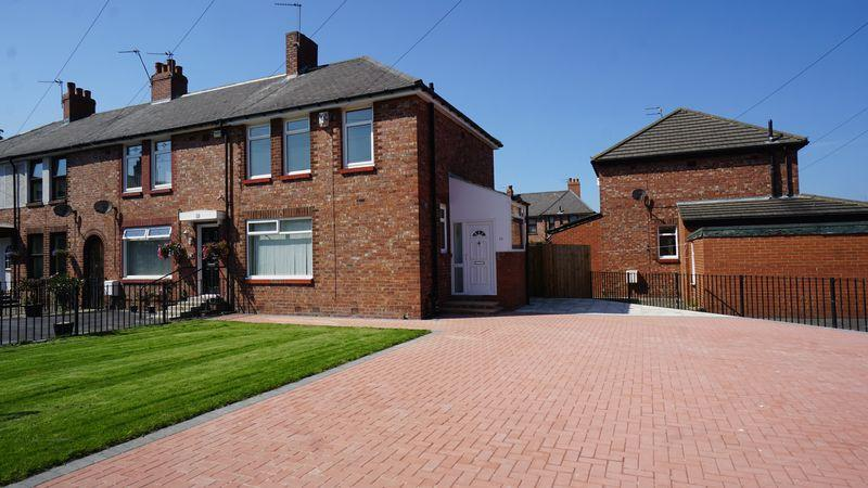 3 Bedrooms Terraced House for sale in LYTHAM PLACE, Walker
