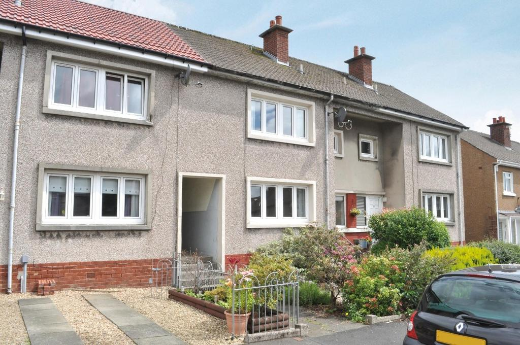 3 Bedrooms Terraced House for sale in Kelvin Road , Milngavie , East Dunbartonshire , G62 7BE