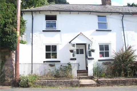 3 bedroom end of terrace house to rent - Park Road, HATHERLEIGH