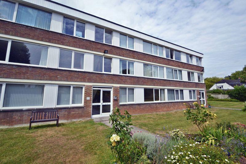 2 Bedrooms Apartment Flat for rent in Grange Court Road, Henleaze