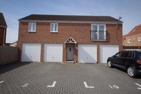 2 bedroom detached house to rent - Green Crescent, Frampton Cotterell, Bristol