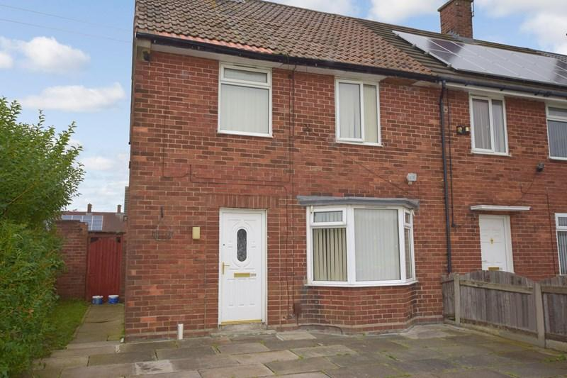 2 Bedrooms Terraced House for sale in Hale Drive, Liverpool