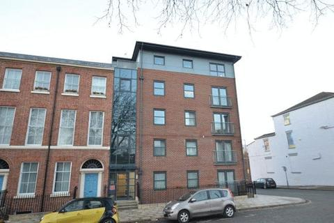 2 bedroom apartment to rent - 48a Nelson Street