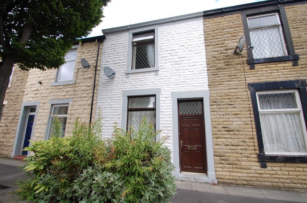 2 Bedrooms Terraced House for sale in Hood Street, Accrington