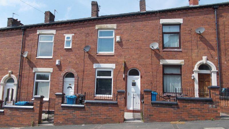 2 Bedrooms Terraced House for sale in Tate Street, Oldham