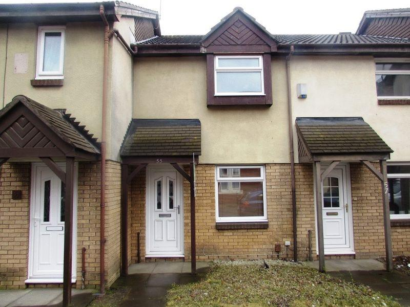 2 Bedrooms Terraced House for sale in Bewicke Road, Wallsend -Two Bedroom Mid-Terraced House
