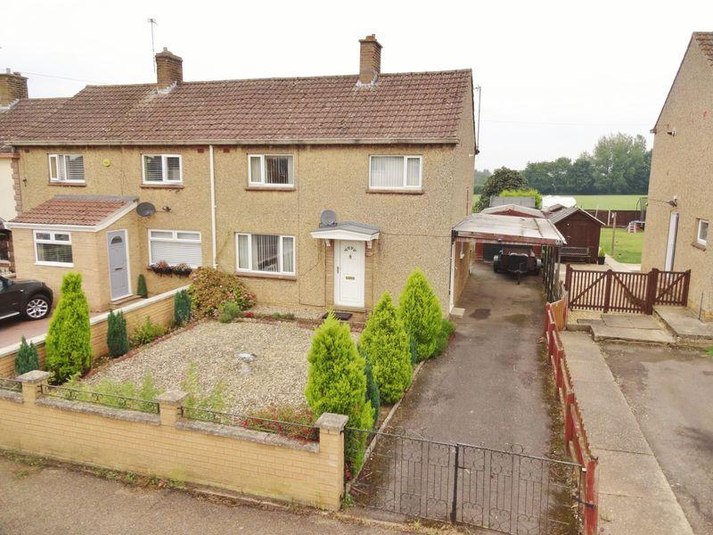 3 Bedrooms End Of Terrace House for sale in Berryfield Road, Cottingham