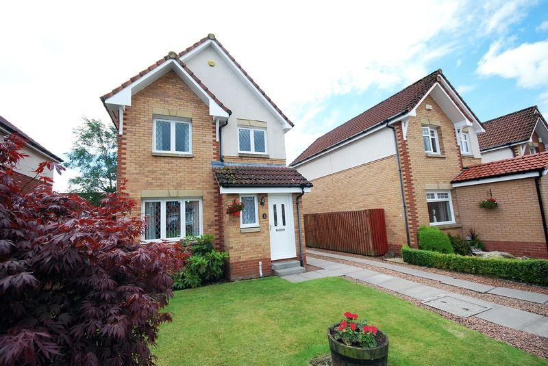 3 Bedrooms Detached Villa House for sale in 12 Kirkwall Place, Kilmarnock KA3 2HQ