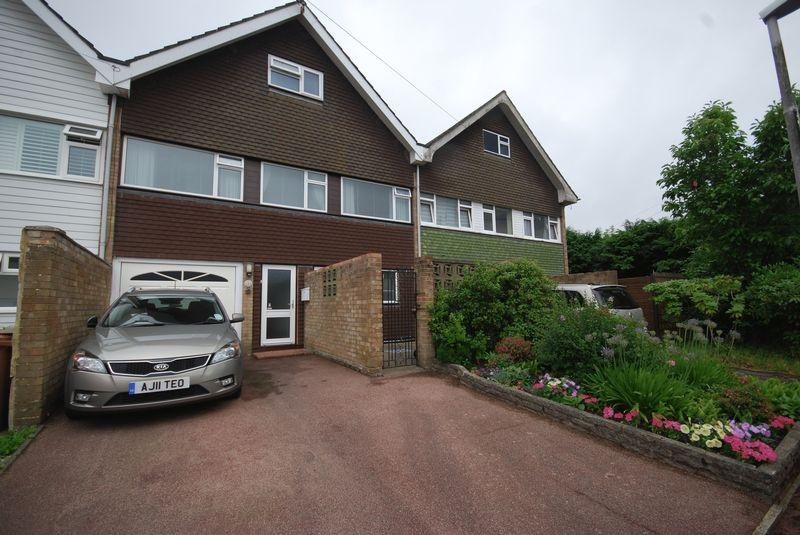 5 Bedrooms Terraced House for sale in Westwood Road, Rusthall, Tunbridge Wells
