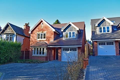 6 bedroom detached house for sale - Twatling Road, Barnt Green