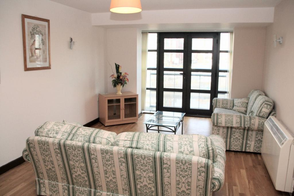 2 Bedrooms Apartment Flat for sale in Bridge House, 26 Ducie Street, Manchester, M1