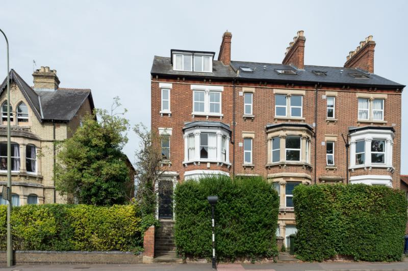 1 Bedroom Apartment Flat for sale in Iffley Road, Oxford, Oxfordshire