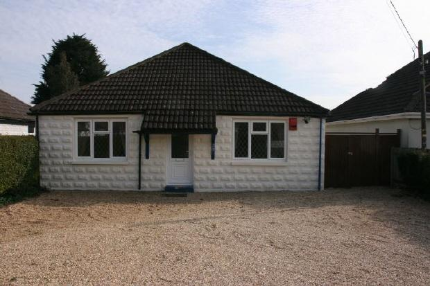 5 Bedrooms Bungalow