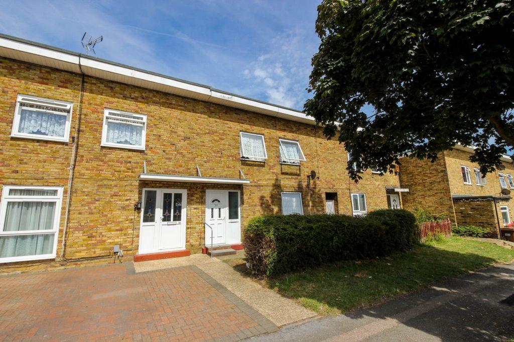 4 Bedrooms Terraced House for sale in The Pastures, Hatfield, AL10