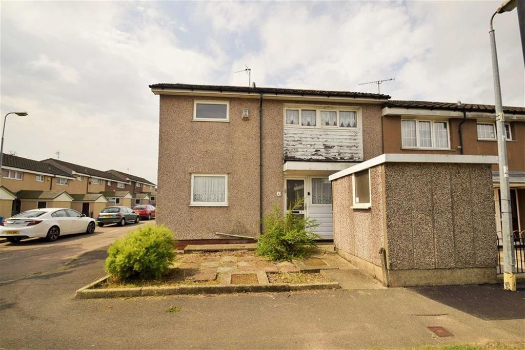 4 Bedrooms Semi Detached House for sale in Neatshead Garth, Bransholme, Hull, HU7