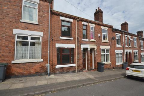 3 bedroom terraced house for sale - Dominic Street, Stoke-On-Trent