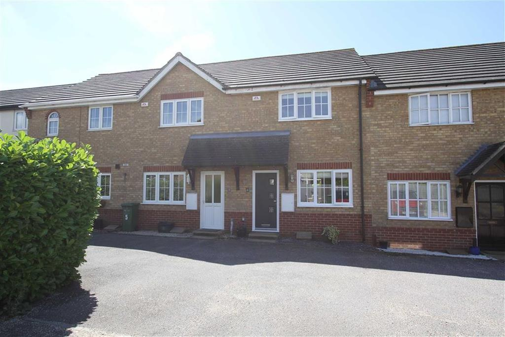 2 Bedrooms Terraced House for sale in Wych Mews, Steeple View
