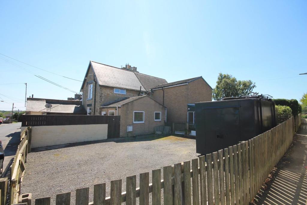 2 Bedrooms Terraced House for sale in Dale Terrace Roddymoor, Crook