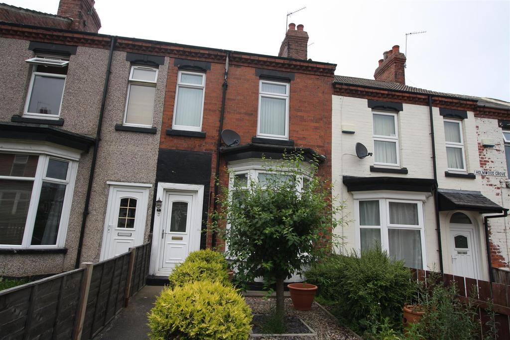 3 Bedrooms Terraced House for sale in Holmwood Grove, Darlington