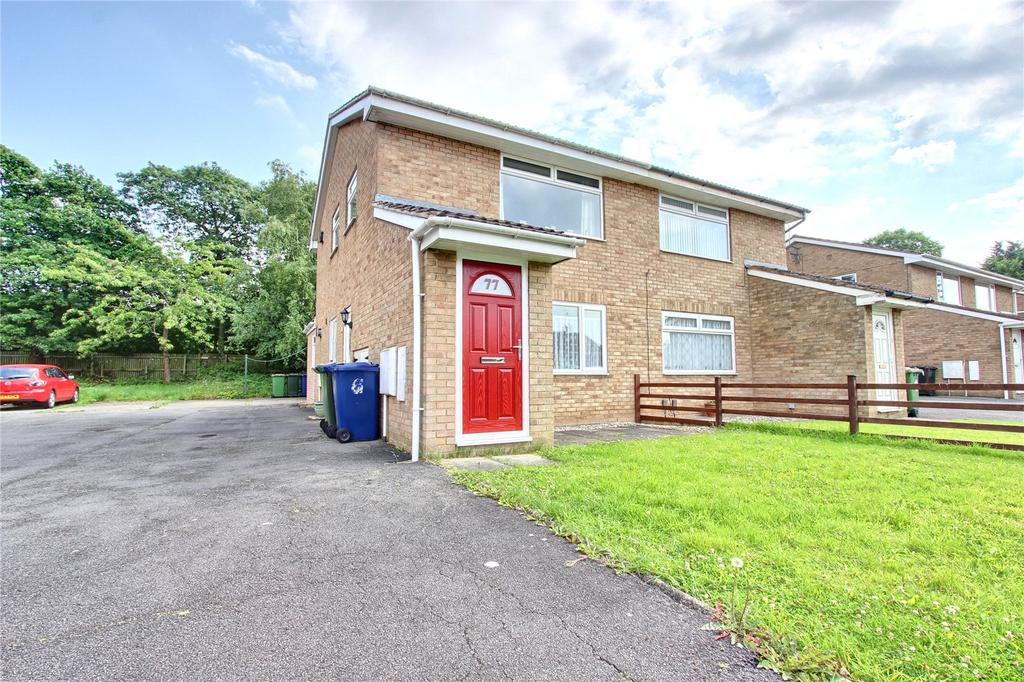 1 Bedroom Flat for sale in Bexley Drive, Normanby