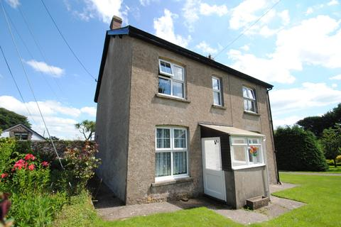 3 bedroom detached house for sale - North Buckland, Braunton