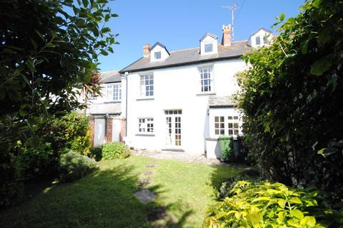 4 bedroom terraced house for sale - Rosebank, North Morte Road