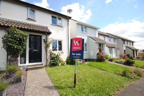 3 bedroom terraced house for sale - Dyers Close, Braunton