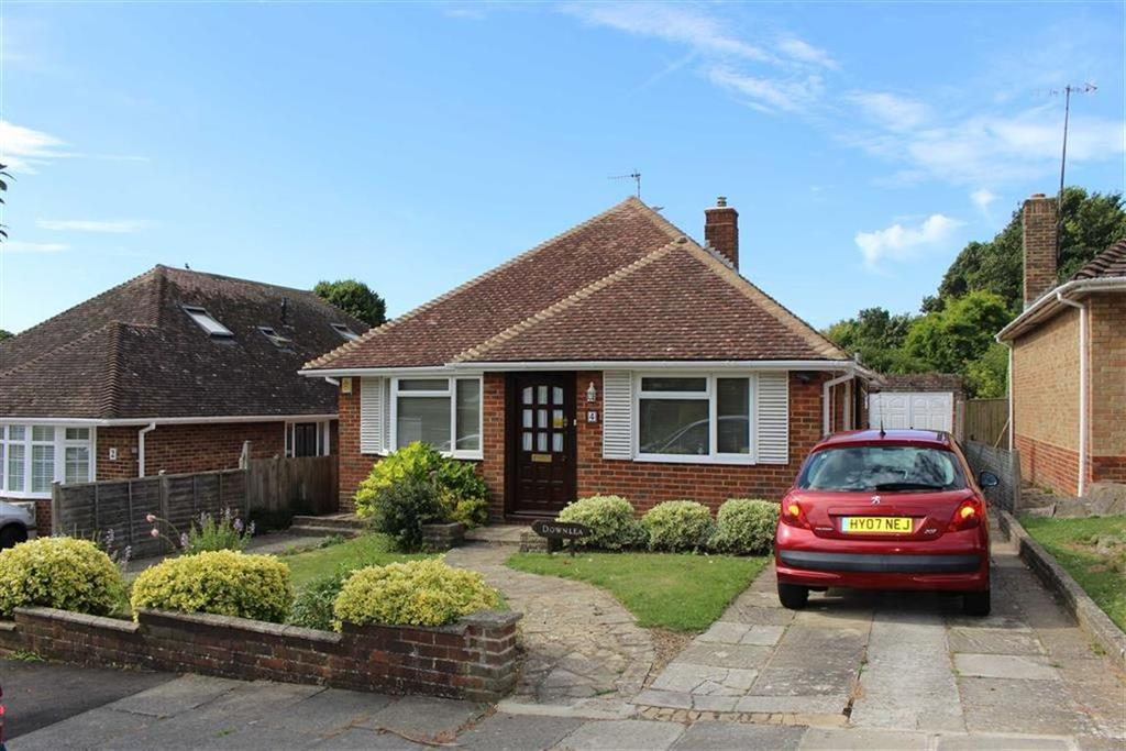 3 Bedrooms Detached Bungalow for sale in Sylvester Way, Hove, East Sussex