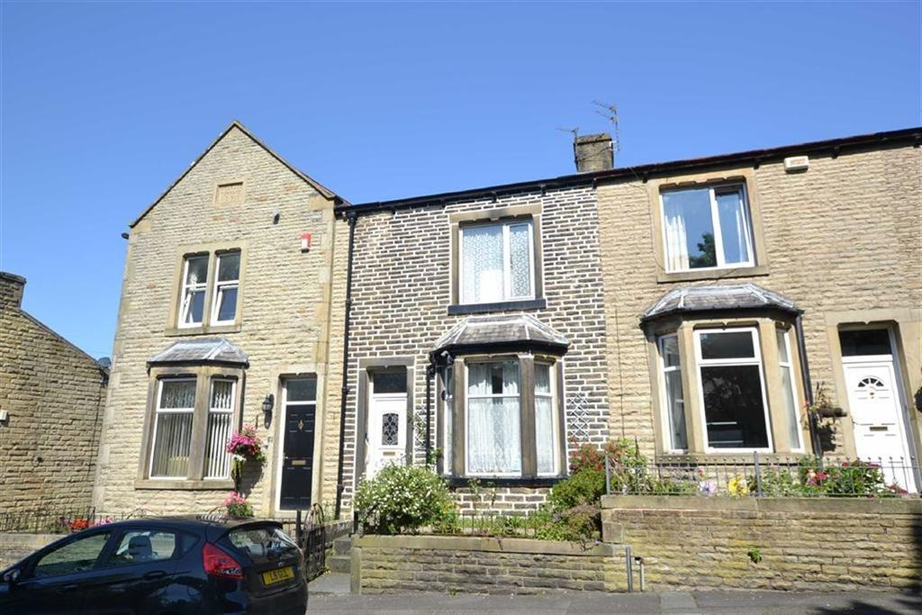 3 Bedrooms Terraced House for sale in Church Street, Briercliffe, Lancashire