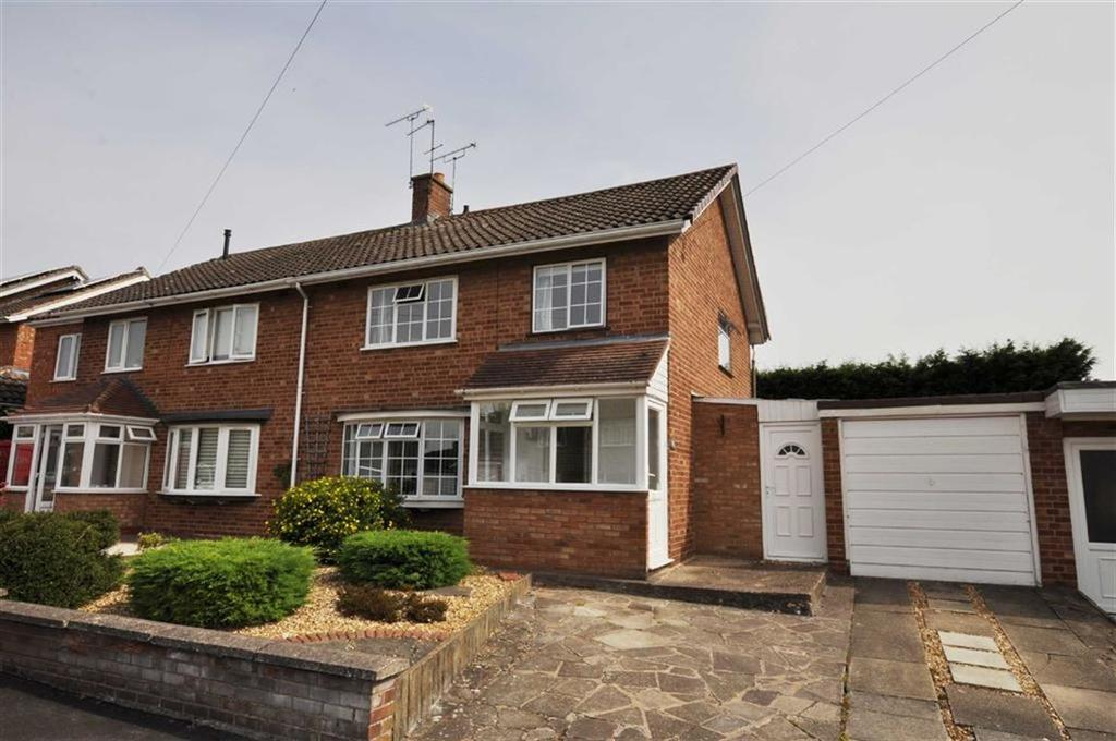 3 Bedrooms Semi Detached House for sale in Newnham Road, Leamington Spa