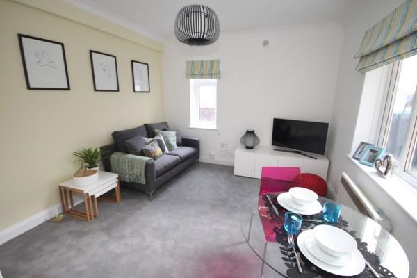 1 Bedroom Apartment Flat for sale in Terrace Road, Bournemouth