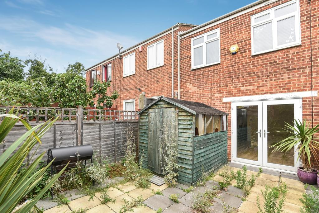 3 Bedrooms Terraced House for sale in Sunnydene Street Sydenham SE26
