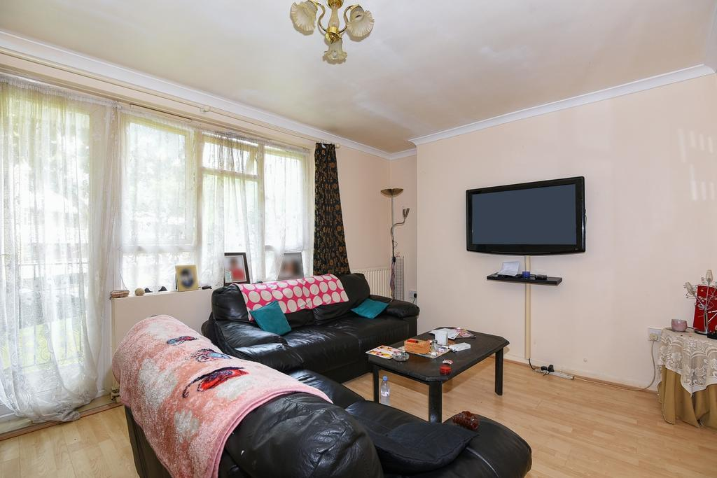 2 Bedrooms Flat for sale in Sydenham Hill Sydenham SE26