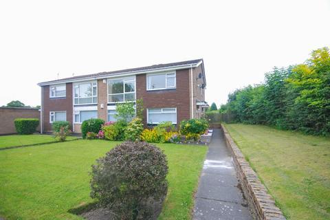 2 bedroom flat to rent - Norham Close, Wideopen