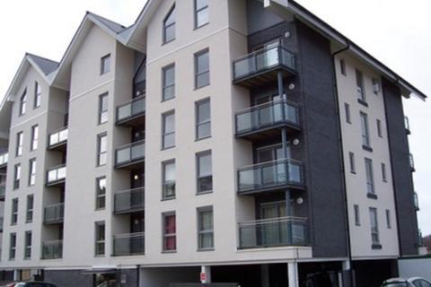 2 bedroom maisonette to rent - Victory Apts, Copper Quarter, Swansea. SA1 3XG