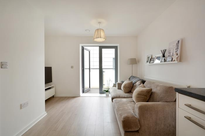 1 Bedroom Apartment Flat for sale in Vernon Street, Bow, E3