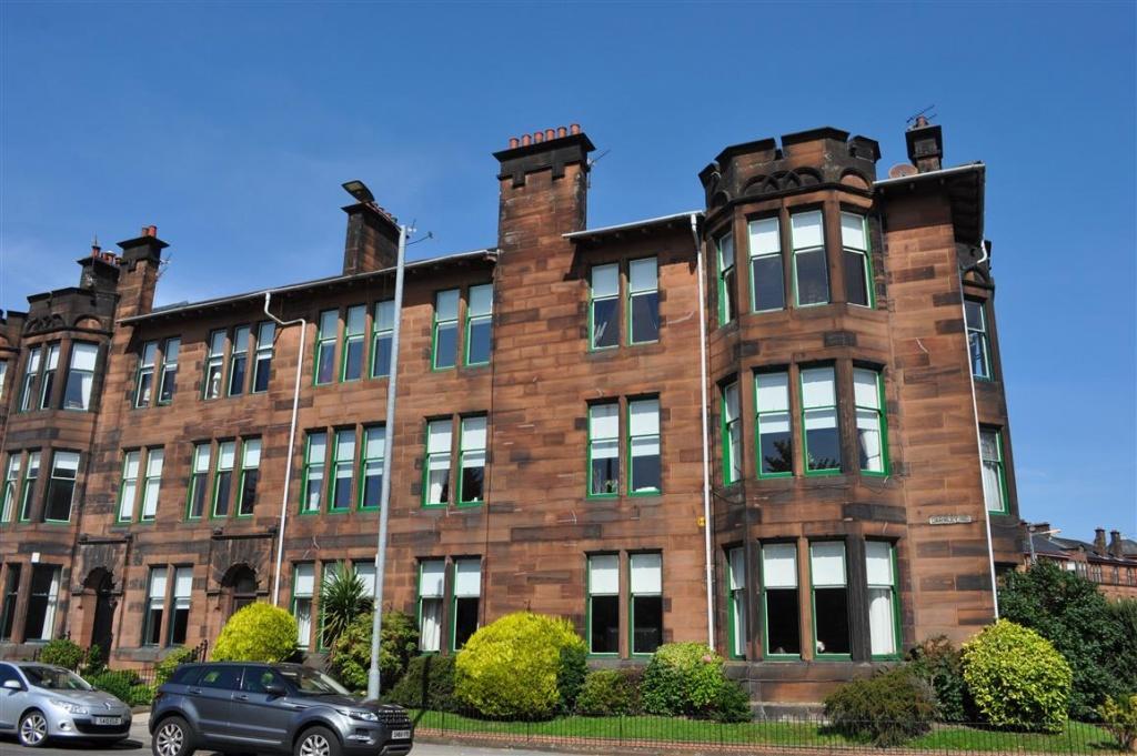 3 Bedrooms Flat for sale in 1/1, 36 Darnley Road, Pollokshields, G41 4NE